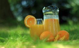 juice fra maskine