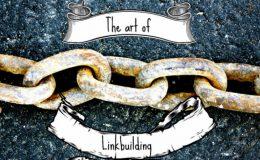 linkbuilding for begyndere